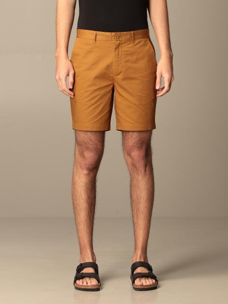 Short men Fred Perry