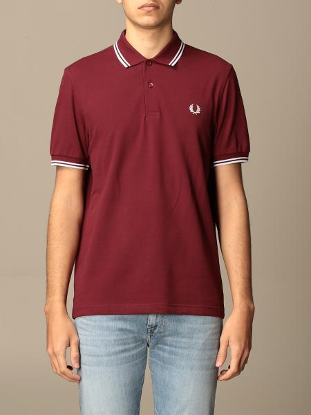 Fred Perry: Polo衫 男士 Fred Perry