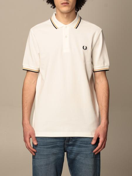 Polo homme Fred Perry