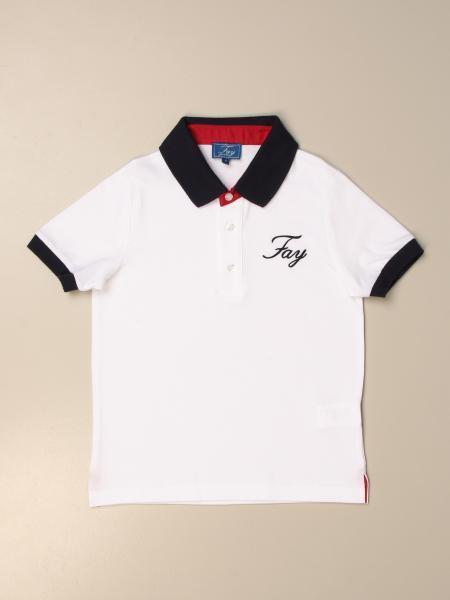 Polo衫 儿童 Fay