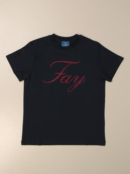 Camiseta niños Fay