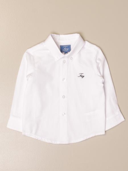 Camisa niños Fay