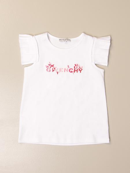 T-shirt enfant Givenchy