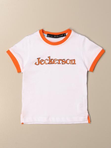 Jeckerson: Camiseta niños Jeckerson
