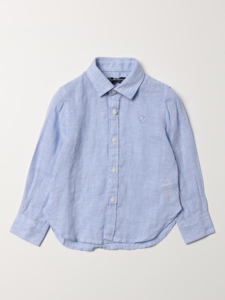 Shirt kids Jeckerson
