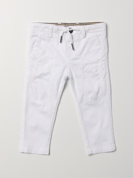 裤子 儿童 Jeckerson