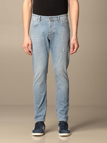 Jeckerson men: Jeckerson 5-pocket jeans