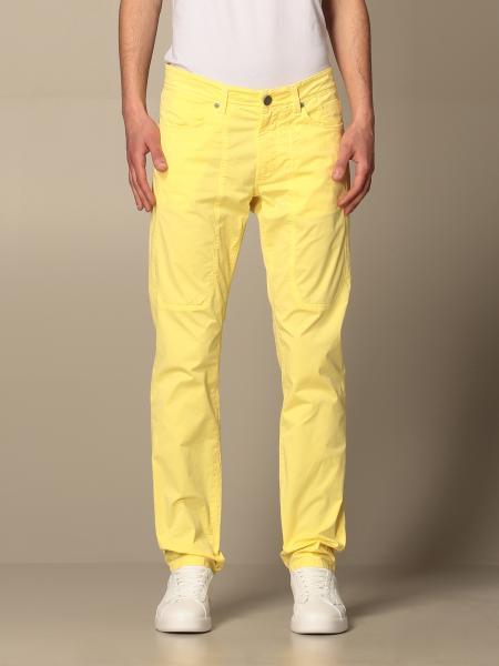 Jeckerson men: Pants men Jeckerson