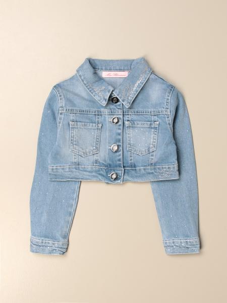 Jacket kids Miss Blumarine