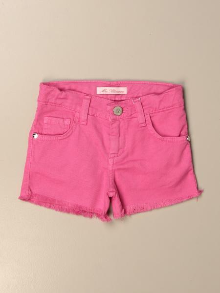 Shorts Miss Blumarine a 5 tasche