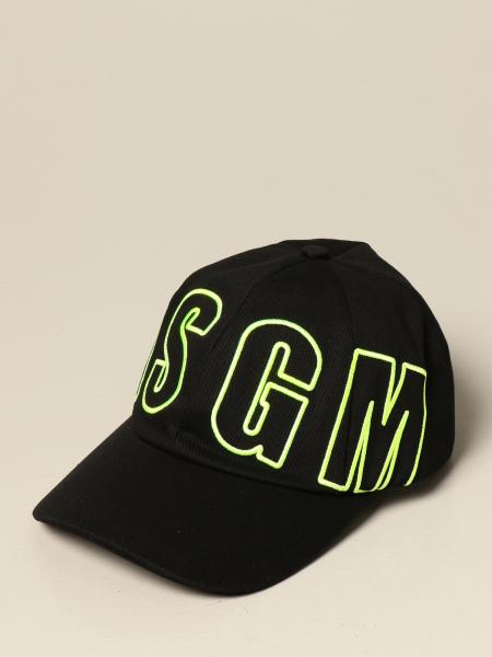 帽子 儿童 Msgm Kids
