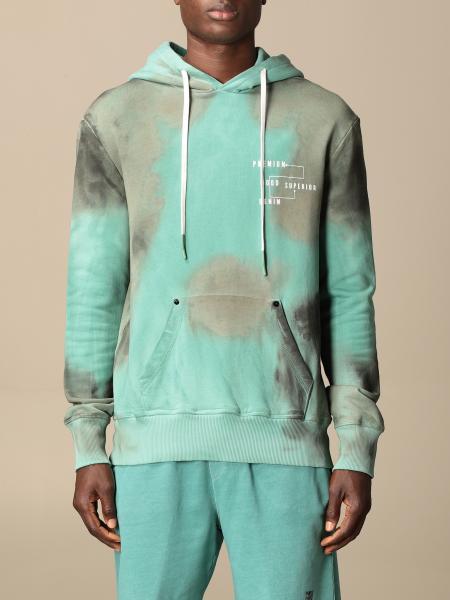 Sweatshirt men Pmds