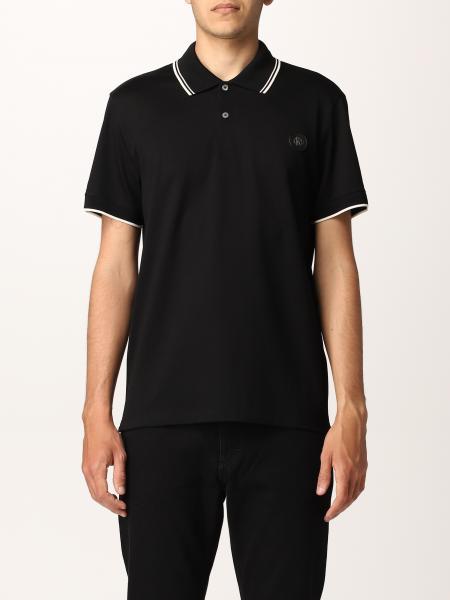 Polo shirt men Roberto Cavalli