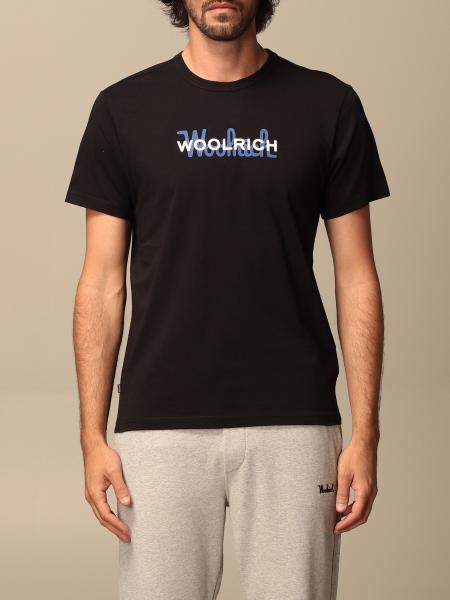 Woolrich: T-shirt homme Woolrich