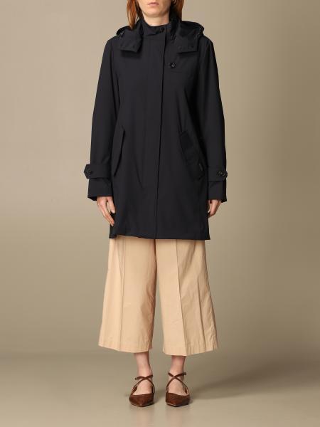 Woolrich für Damen: Jacke damen Woolrich
