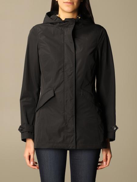 Woolrich women: Jacket women Woolrich