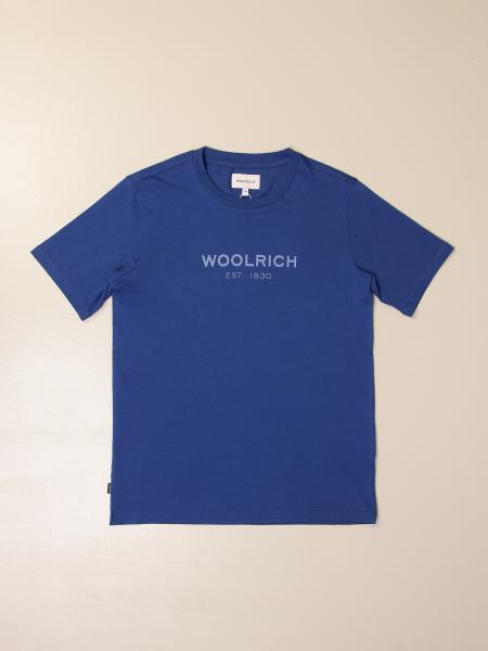 T恤 儿童 Woolrich