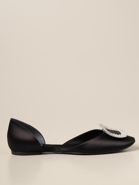 Roger Vivier: 鞋 女士 Roger Vivier