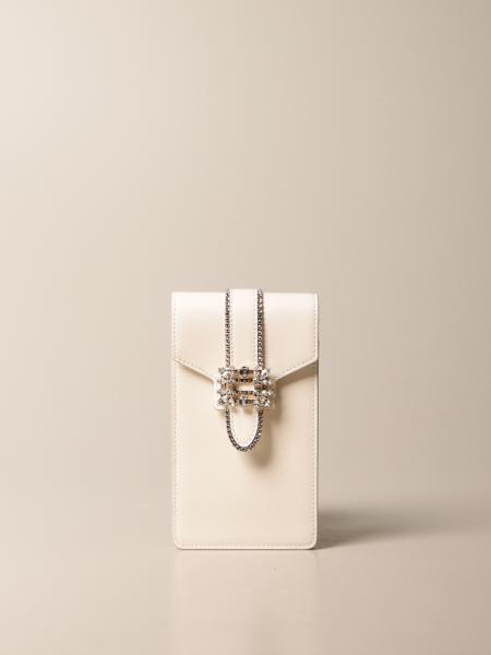 Наплечная сумка Женское Roger Vivier