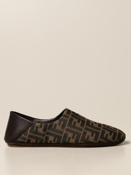 Fendi: Shoes men Fendi