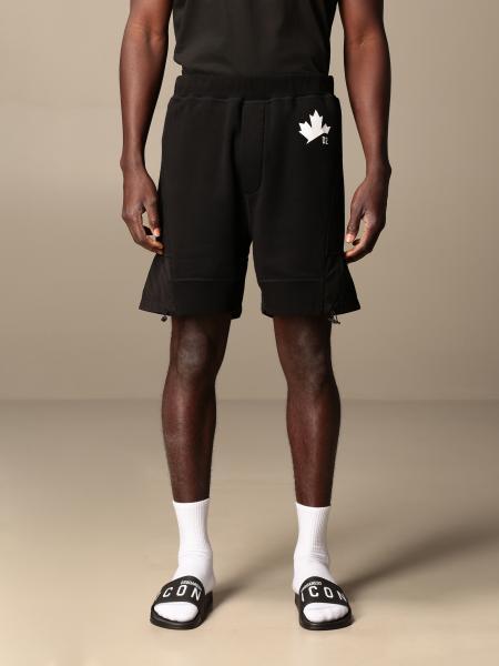 Shorts herren Dsquared2
