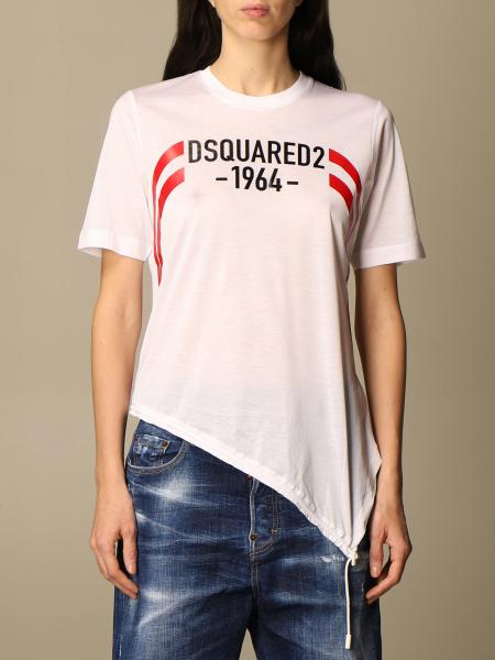 T恤 女士 Dsquared2
