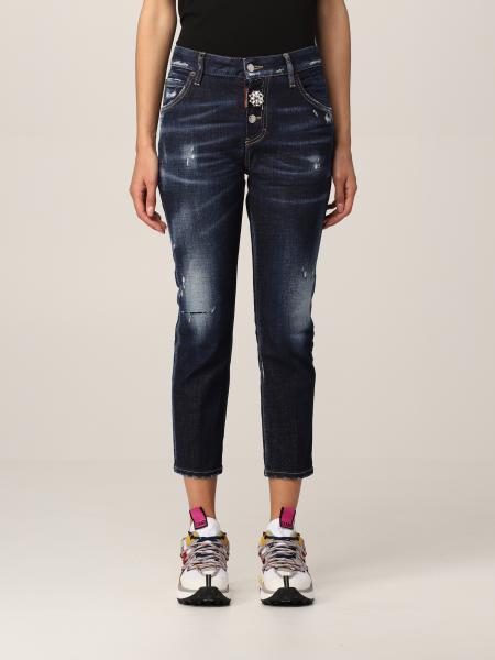 Jeans women Dsquared2