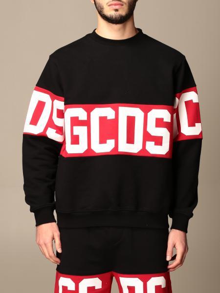Gcds: Sweatshirt homme Gcds