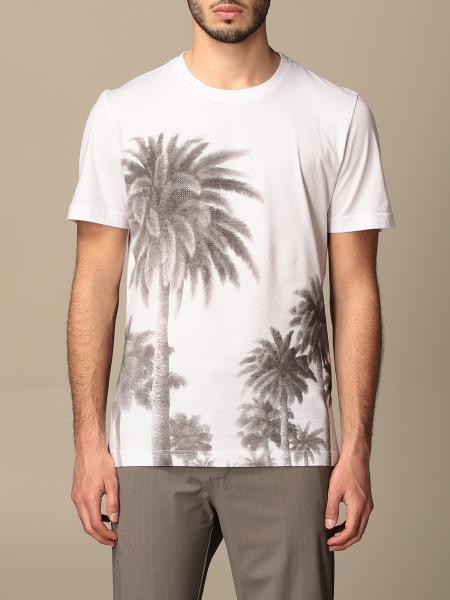 Hydrogen: Camiseta hombre Hydrogen