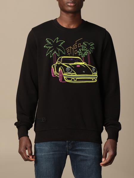 Sweatshirt men Hydrogen