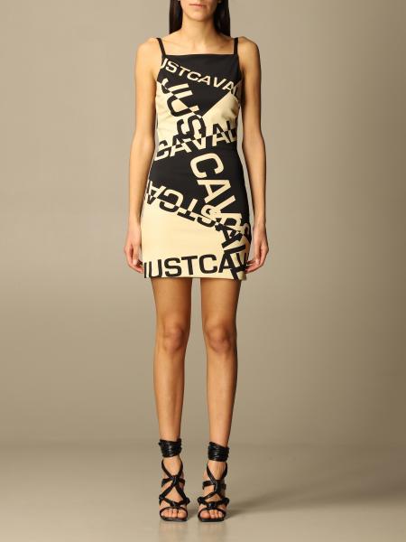 Just Cavalli: Dress women Just Cavalli