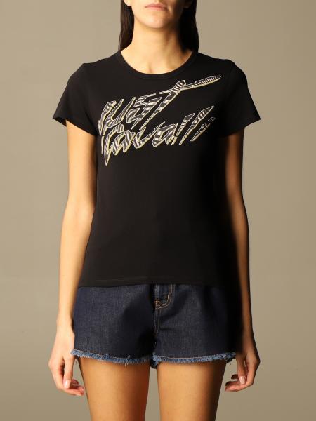 Just Cavalli: T-shirt women Just Cavalli
