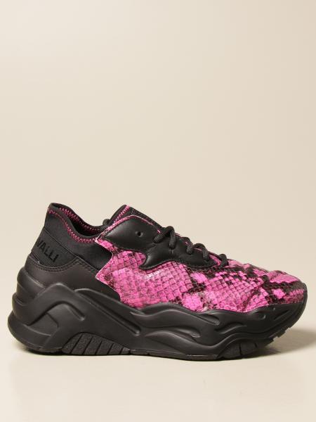 Обувь Женское Just Cavalli