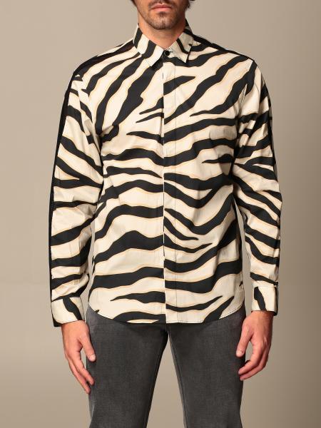 Рубашка Мужское Just Cavalli