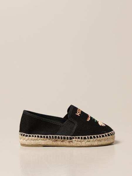 Shoes kids Kenzo Junior