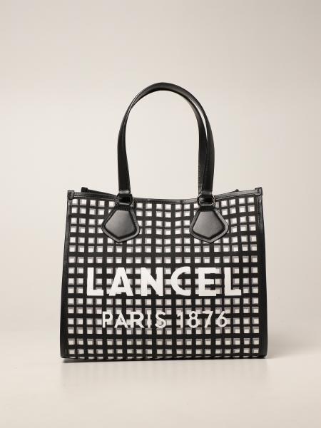 Lancel women: Shoulder bag women Lancel