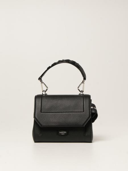 Lancel: Наплечная сумка Женское Lancel