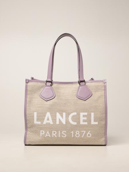 Lancel 女士: 肩包 女士 Lancel