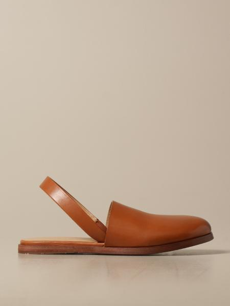 Marcella Marsèll slingback in leather