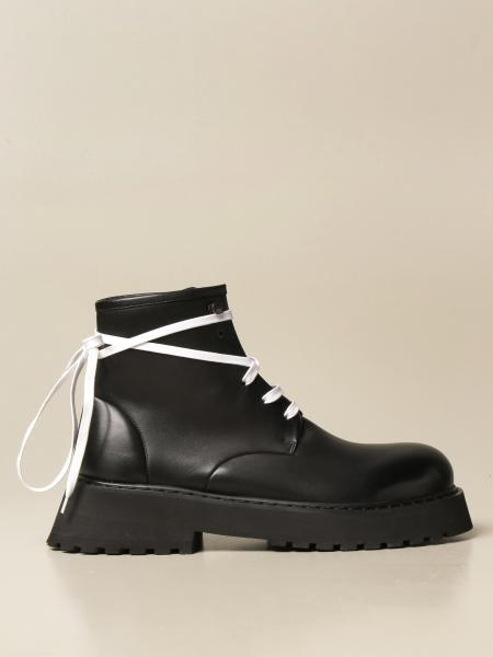 Marsèll Micarro ankle boot in leather