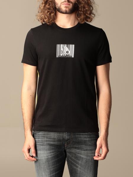 T-shirt herren Moose Knuckles
