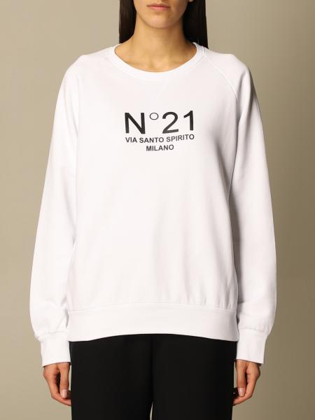 Sweatshirt women N° 21