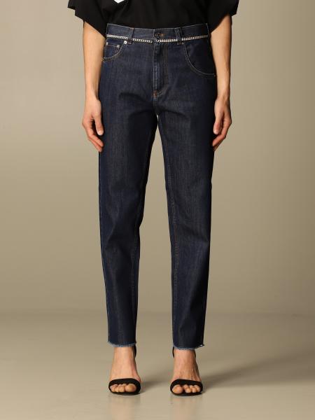 Jeans damen N° 21