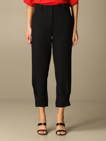 N° 21 femme: Pantalon femme N° 21