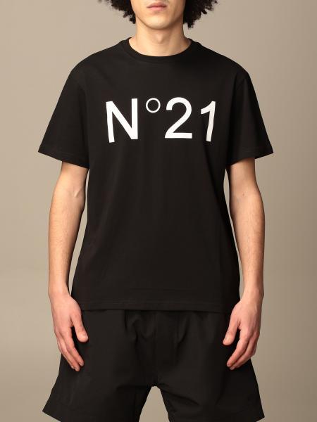 T-shirt herren N° 21