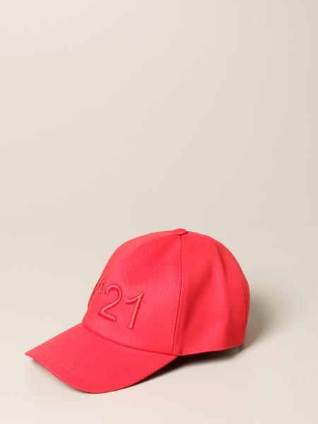 Gorro hombre N° 21