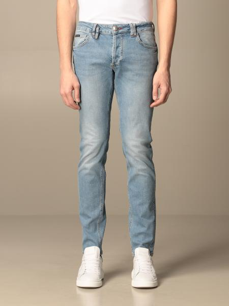Philipp Plein: Jeans herren Philipp Plein