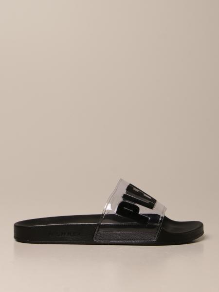 Philipp Plein: Chaussures homme Philipp Plein