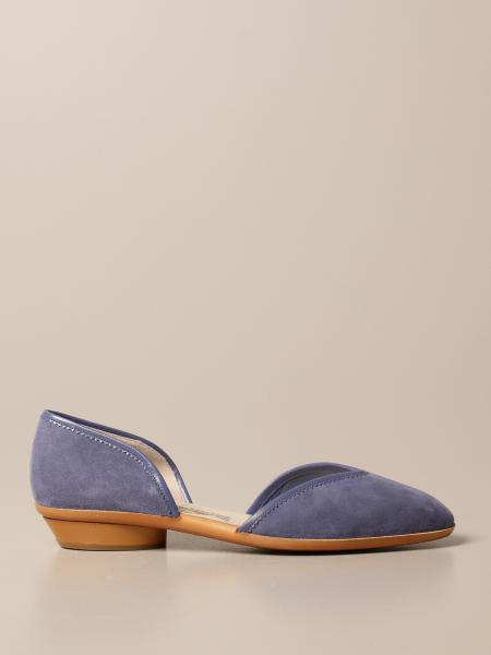 Salvatore Ferragamo: Zapatos mujer Salvatore Ferragamo