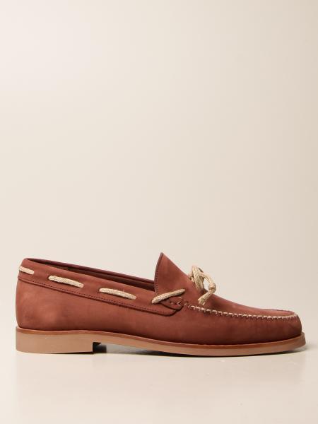 Salvatore Ferragamo: Shoes men Salvatore Ferragamo